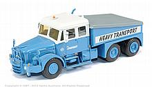 Hartsmith Models Scammell Contractor
