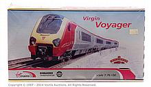 Bachmann OO Gauge The Virgin Voyager Train Pack