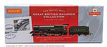 Hornby (China) OO Gauge The Royal Mail Great