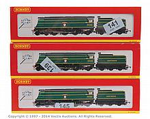 GRP inc Hornby (China) OO Gauge 3 x R2219 SR