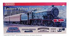 Hornby (China) OO Gauge Eastern Valleys Express