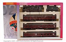 Hornby (China) OO Gauge The Irish Mail Train