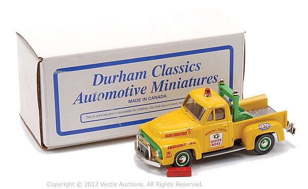 Durham Classics No.DC24 Ford 1954 Pick-up