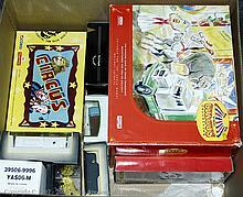 GRP inc Corgi, Lledo and similar boxed No.BS1002