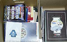 Diecast Model Catalogues - Trade Catalogues