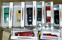 GRP inc Matchbox The Dinky Collection boxed