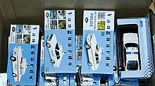 GRP inc Vanguards boxed Police No.VA04101 Lotus