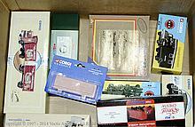 GRP inc Corgi boxed Commercial No.97893 AEC