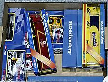 GRP inc Corgi boxed Commercial No.59570 ERF Box