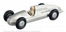 Marklin No.5521/62 Auto Union Racing Car
