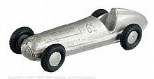 Marklin 5521/61 Mercedes Benz Racing Car