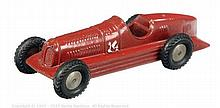 Marklin No.5521/14 Alfa Romeo Bimotore Racing