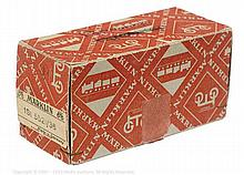 Marklin No.5521/36 Empty Box - empty box