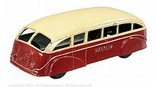 Marklin No.5521/31 Mercedes Bus - cream upper