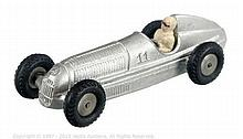 Marklin No.5521/11 Mercedes Benz Racing Car