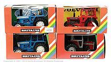 GRP inc Britains Authentic Farm Models Range