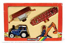 Britains Farm Models Range (1980's Issue), Model