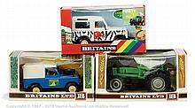 GRP inc Britains Farm Models Range (1970's