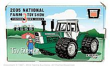 Ertl - Britains (Toy Farmer Series), Model No
