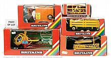 GRP inc Britains Farm Models Range (1980's