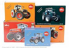 GRP inc Siku - Farmermodelle Series (Farm Model