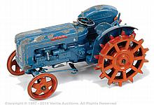 Britains No.171F Fordson Super Major Diesel