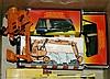 GRP inc Corgi, NZG, Britains boxed Ford Escort