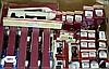 GRP inc Corgi Trackside boxed DG175014 Scammell