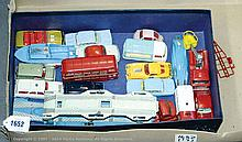 GRP inc Corgi 60's Cars and Commercials