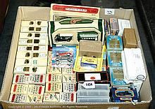 GRP inc Lledo, Matchbox, Ertl and similar boxed
