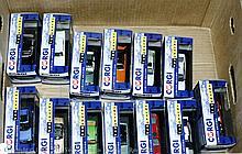 GRP inc Corgi Vanguards boxed No.VA07309 Ford