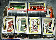 GRP inc Burago boxed Car in 1/24th scale. Land