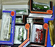 GRP inc Exclusive First Editions (EFE) boxed Bus