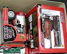 GRP inc Britains boxed No.8230 Combine