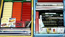 QTY inc Books, Magazines and Leaflets. Ramsays