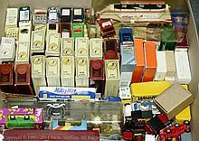 GRP inc Matchbox, Lledo, Dinky, Oxford Diecast