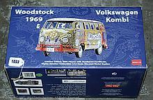 Sun Star Volkswagen Combi