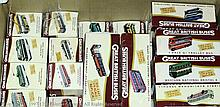 GRP inc Atlas Editions Great British Buses boxed