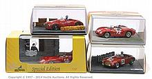 GRP inc Art Model Ferrari models No.904 Dino