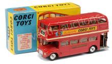 Corgi No.468 London Transport Routemaster Bus