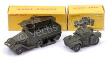 PAIR inc French Dinky Military No.814 AML