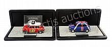 PAIR inc Franklin Mint (1/24th scale) 1967