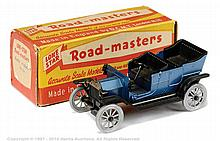 Lone Star Roadmasters Ford Model T 1912 - blue