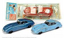 GRP inc Lone Star Roadmasters No.1286 Jaguar Car