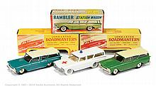 GRP inc Lone Star Roadmasters Rambler Station