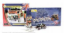 GRP inc Britains Modern Issues - Trooping