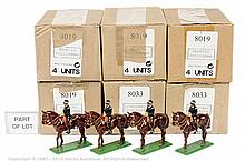GRP inc Britains Ceremonial Series - 4 Unit