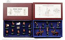 GRP inc Britains Limited Editions, Set 5291