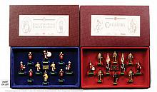 GRP inc Britains Limited Editions, Set 5292