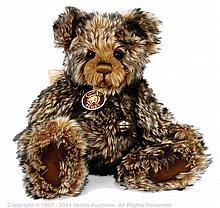 Charlie Bears Marmalade, Near Mint complete